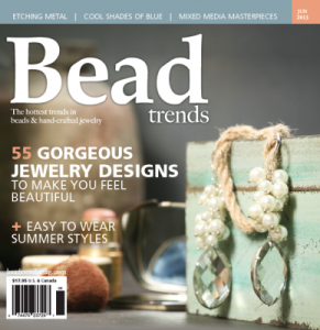 Bead Trends 2 June 2013