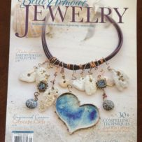 Belle Armoire Jewelry Magazine March 2017