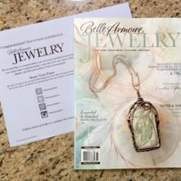 Belle Armoire Jewelry Magazine Autumn 2017
