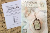 Belle Armoire Jewelry Magazine Autumn 2017