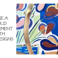 Make a Bold Statement with TTE Designs